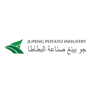 Jupeng Potato Industry